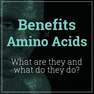 amino acids benefits