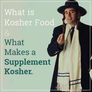 kosher-supplements